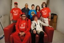 Comença a emetre's l'espot electoral de la CORI a TV3