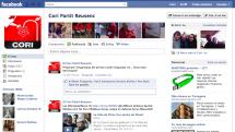 CORI Partit Reusenc facebook